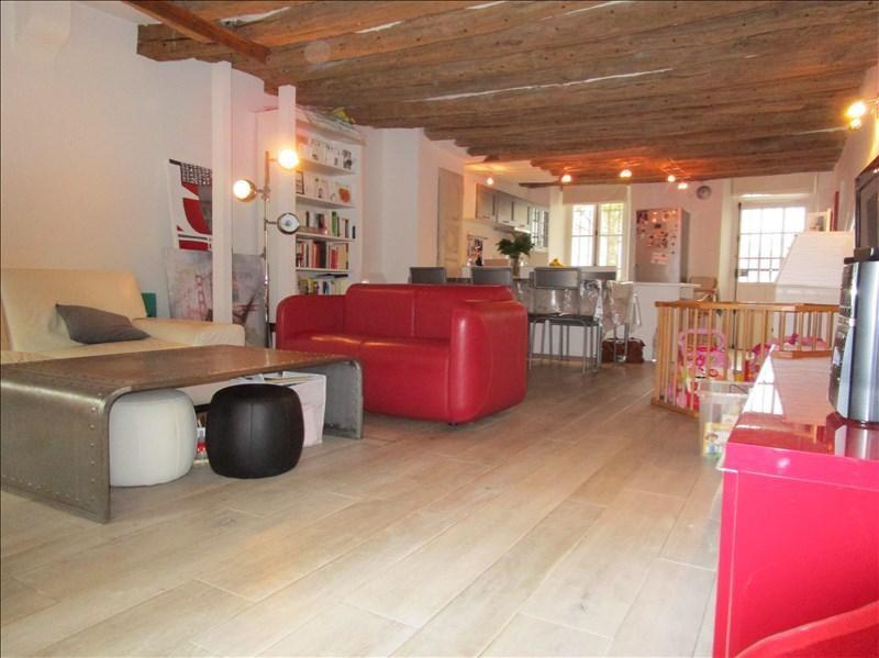 Vente appartement Versailles 515000€ - Photo 1
