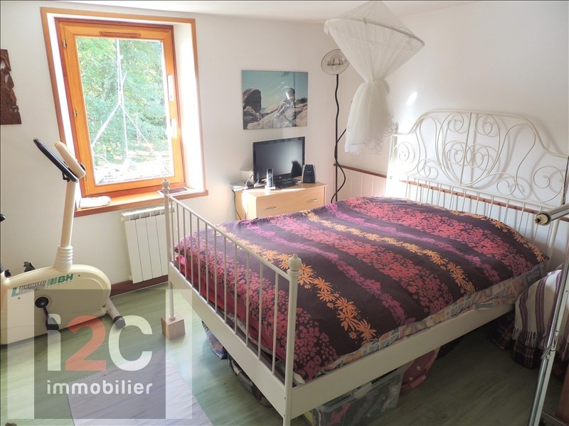 Vendita appartamento Divonne les bains 303000€ - Fotografia 4