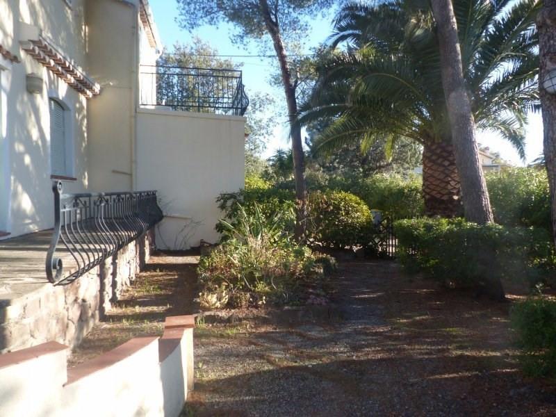 Sale house / villa St raphael 550000€ - Picture 3