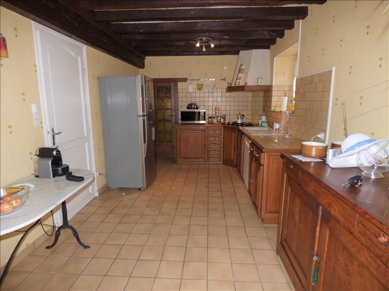 Vente maison / villa Tronget 175000€ - Photo 3
