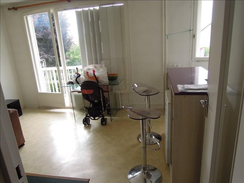 Location appartement Crepy en valois 490€ CC - Photo 2