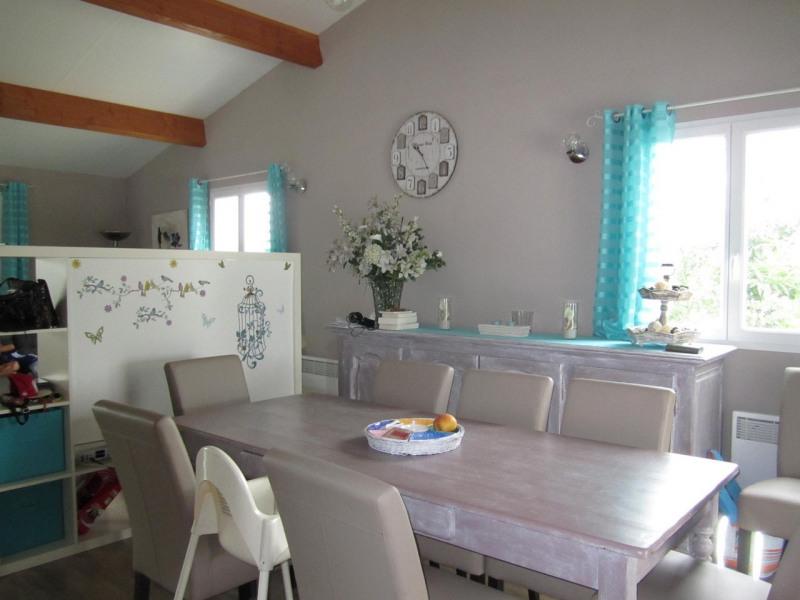 Vente maison / villa Brossac 230000€ - Photo 5