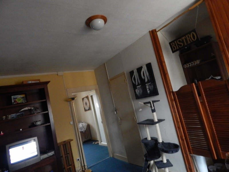 Investment property apartment Limoges 59 000€ - Picture 2