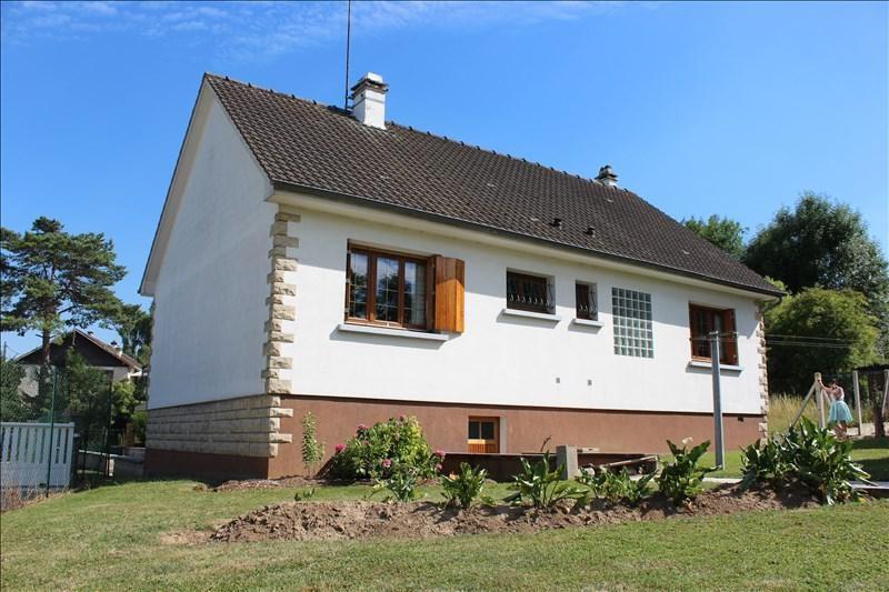 Sale house / villa Nanteuil les meaux 331000€ - Picture 1