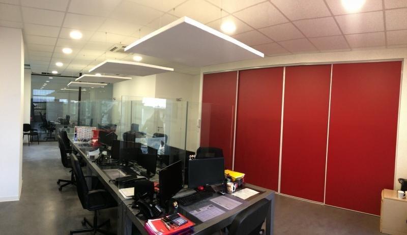 Locação escritório Valence 2858€ HT/HC - Fotografia 3