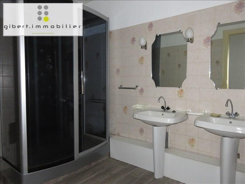 Location appartement Le puy en velay 471,75€ +CH - Photo 7