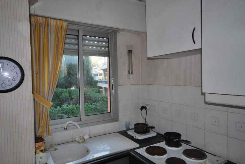 Sale apartment Cannes 222 600€ - Picture 5