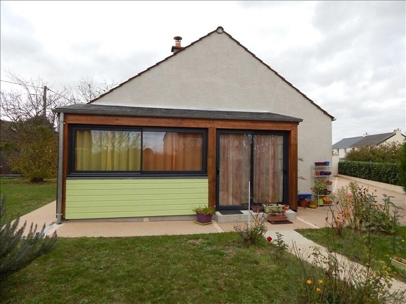 Sale house / villa Mondoubleau 113000€ - Picture 5