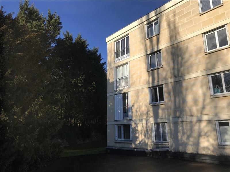Vente appartement Triel sur seine 108000€ - Photo 5