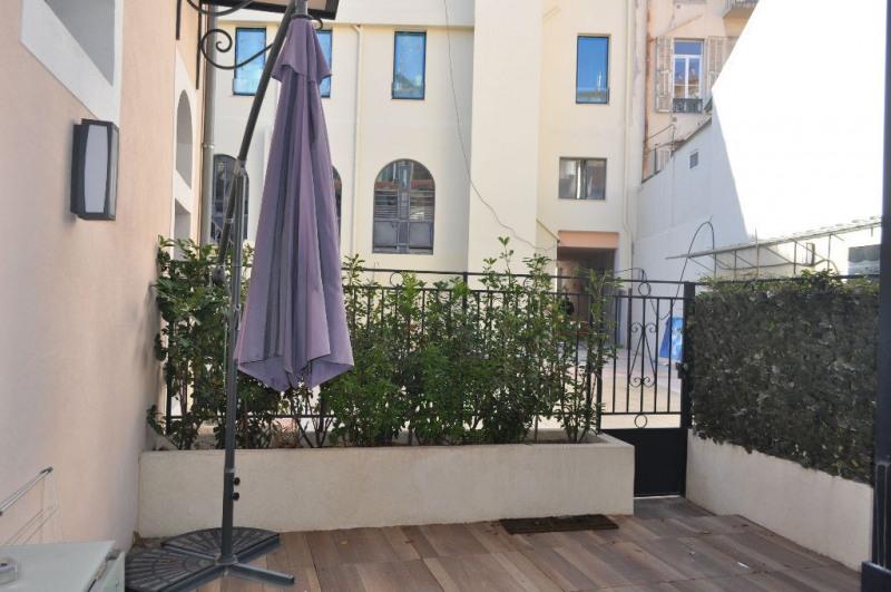 Locação apartamento Nice 875€ CC - Fotografia 1
