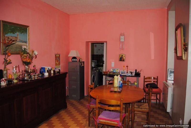 Vente maison / villa Villasavary 105000€ - Photo 3