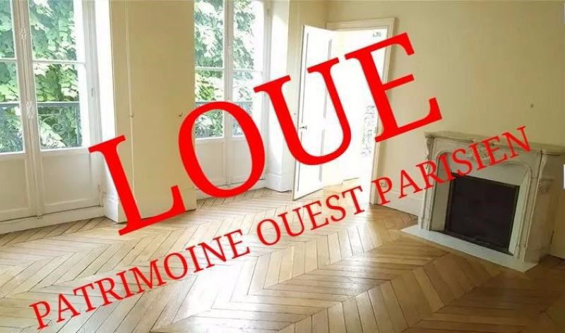 Location appartement St germain en laye 2870€ CC - Photo 2