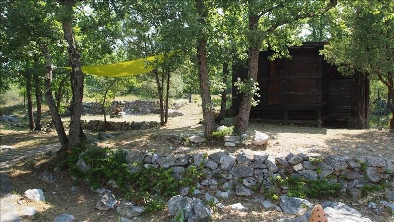 Vente maison / villa Saint cezaire sur siagne 420000€ - Photo 12