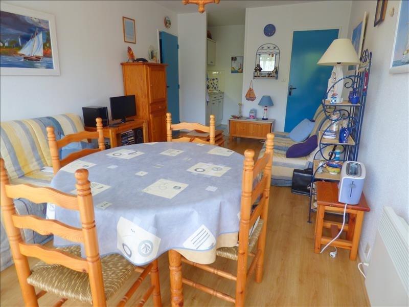 Verkauf wohnung Villers-sur-mer 84000€ - Fotografie 5