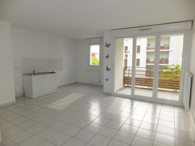 Location appartement Vaulx en velin 732€cc - Photo 3