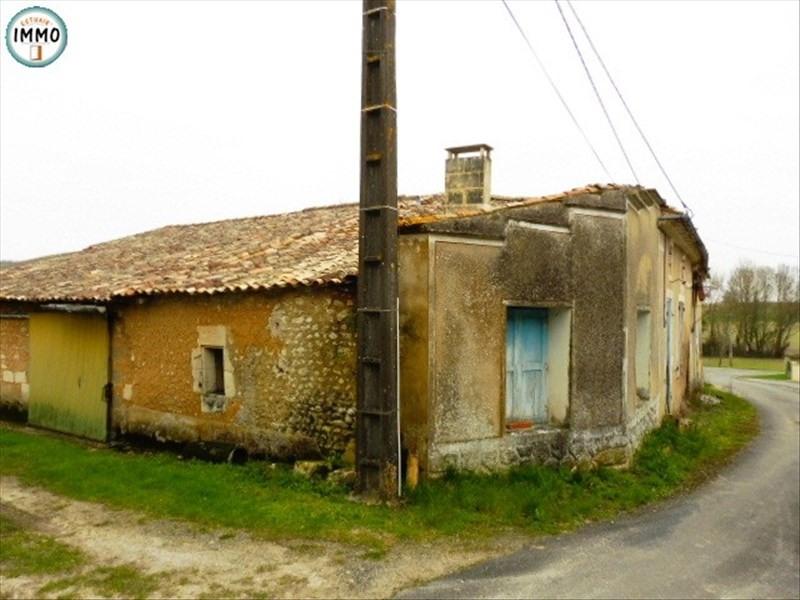Vente terrain Semoussac 34000€ - Photo 9