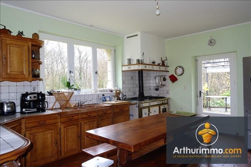Vente maison / villa St julien 414960€ - Photo 8