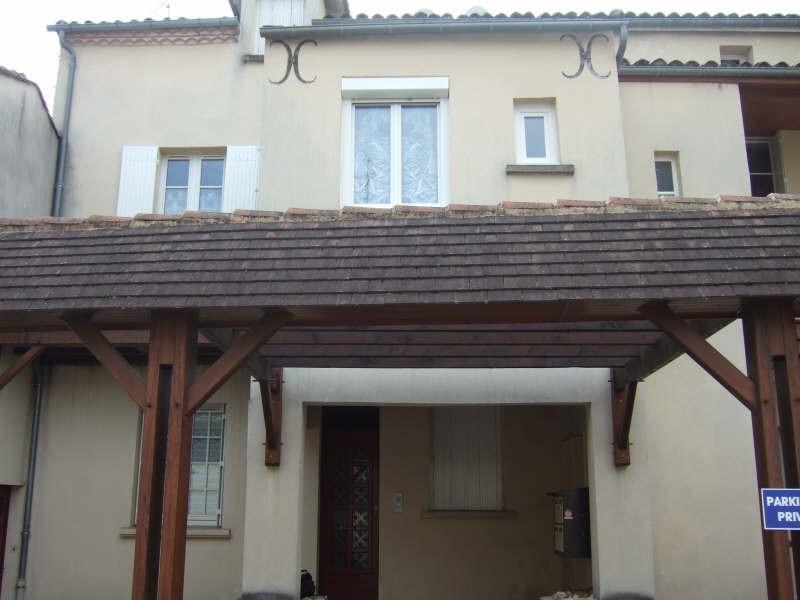 Rental apartment Bergerac 507€ CC - Picture 5