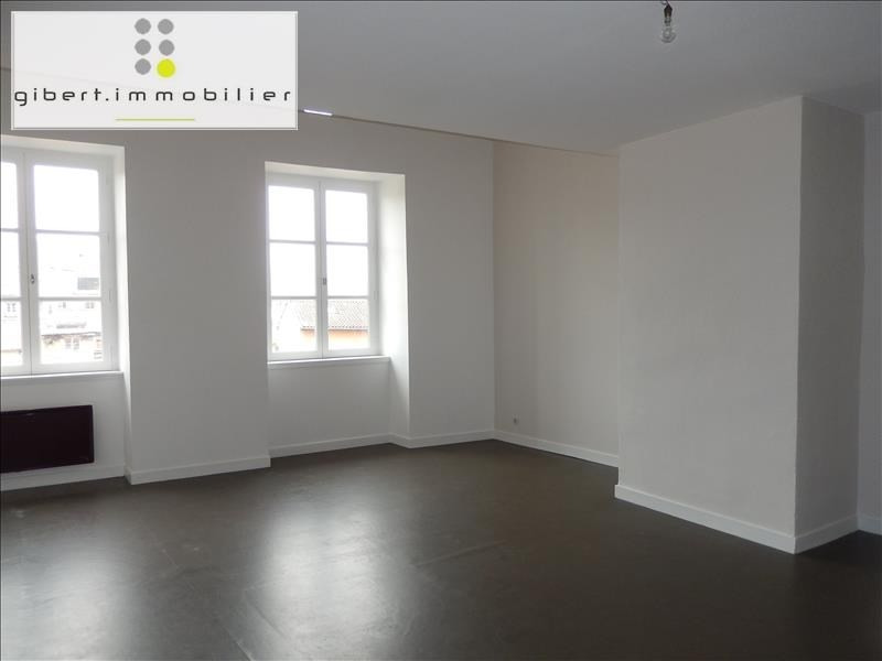 Rental apartment Le puy en velay 400€ CC - Picture 7