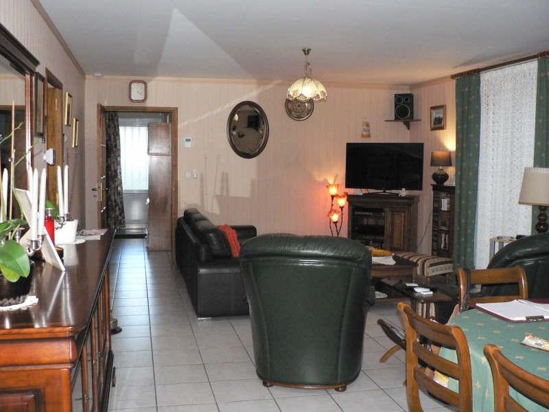 Sale house / villa Villefranche sur cher 180200€ - Picture 3