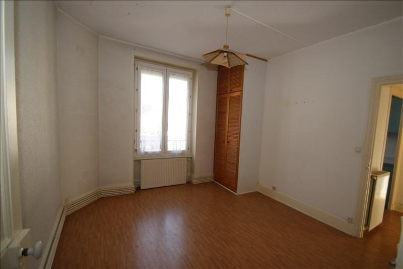 Prodotto dell' investimento appartamento Chalon sur saone 55000€ - Fotografia 2