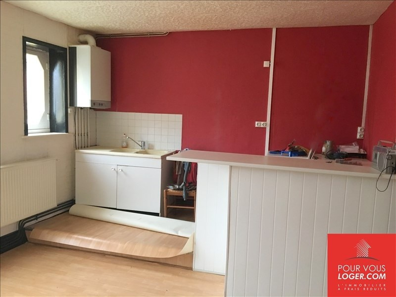 Sale apartment Le portel 84000€ - Picture 4
