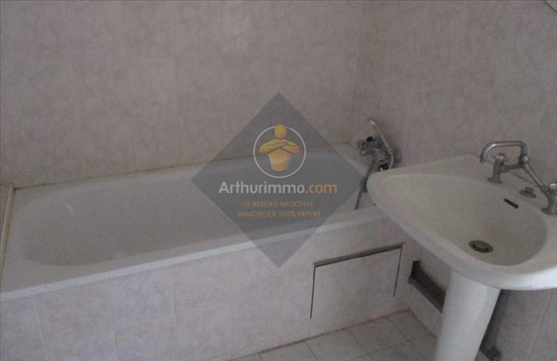 Sale apartment Sete 80000€ - Picture 6