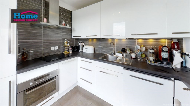 Vente appartement Nanterre 645000€ - Photo 3
