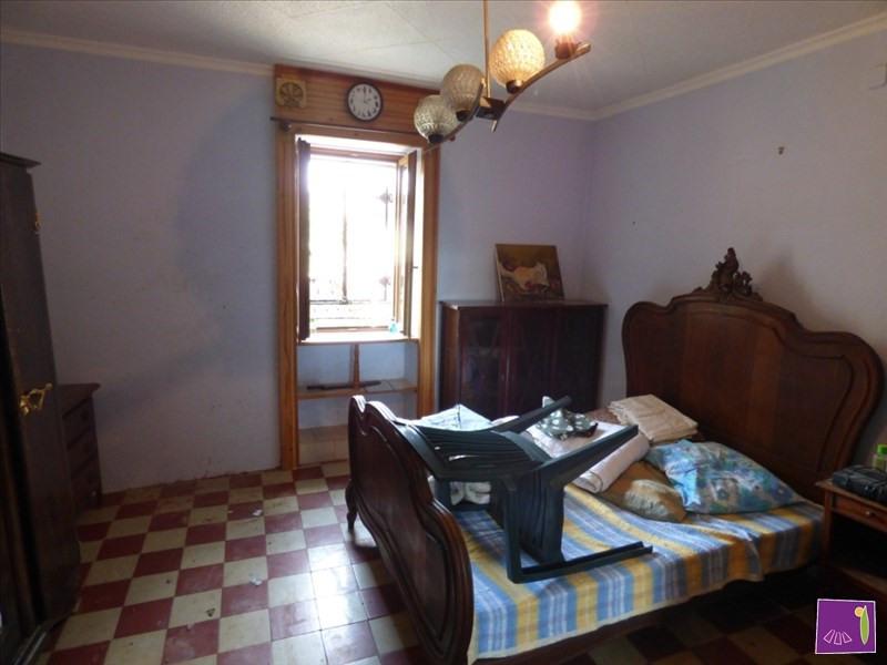 Vente maison / villa Barjac 119000€ - Photo 5
