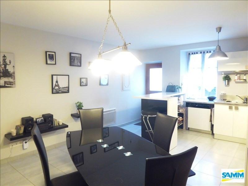 Sale house / villa Mennecy 269000€ - Picture 3