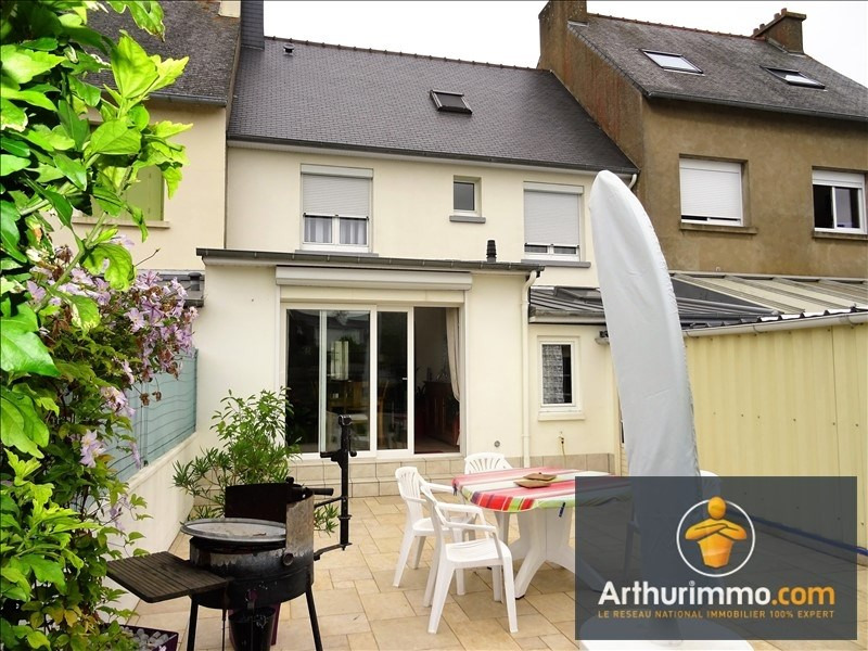 Vente maison / villa Saint-brieuc 176000€ - Photo 3