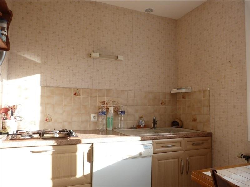 Vente maison / villa Champignelles 94000€ - Photo 4