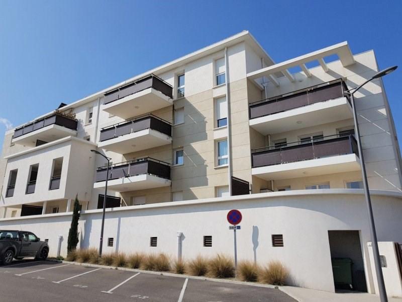 Rental apartment Chateaurenard 695€ CC - Picture 1