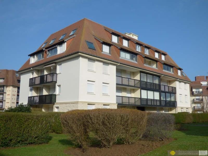 Vente appartement Villers sur mer 97000€ - Photo 1