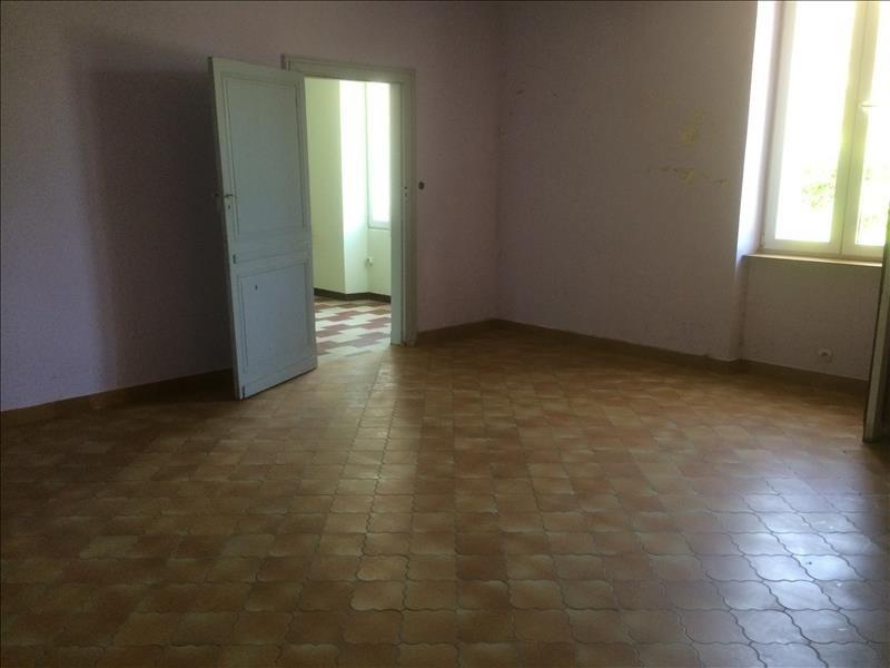 Vente maison / villa Vertheuil 140000€ - Photo 3