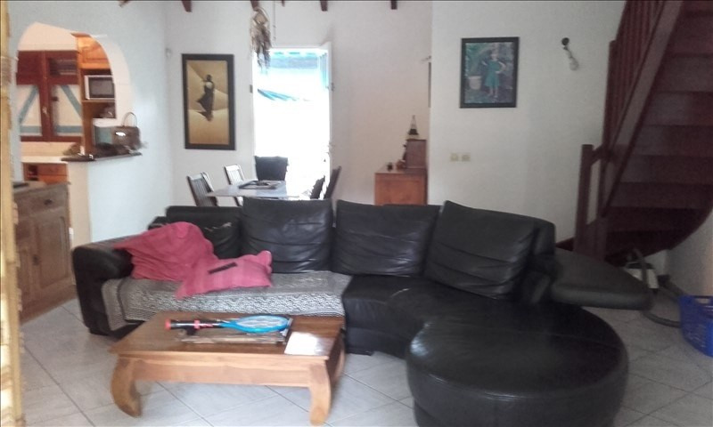 Rental house / villa Lamentin 1 100€ +CH - Picture 8