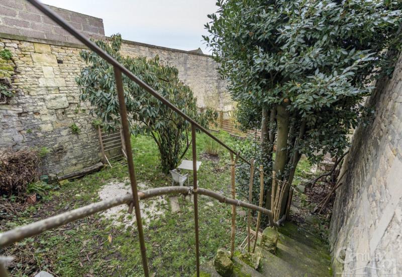 Vente appartement Caen 469000€ - Photo 13
