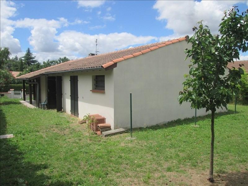 Vente maison / villa St orens de gameville 299000€ - Photo 3