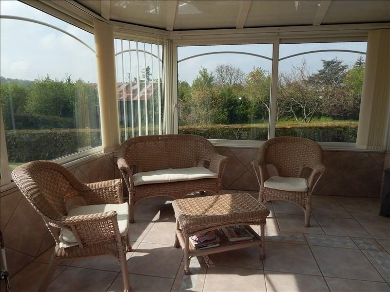 Vente maison / villa Vendome 240000€ - Photo 4