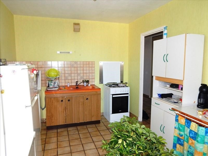 Rental apartment Le coteau 420€ CC - Picture 5