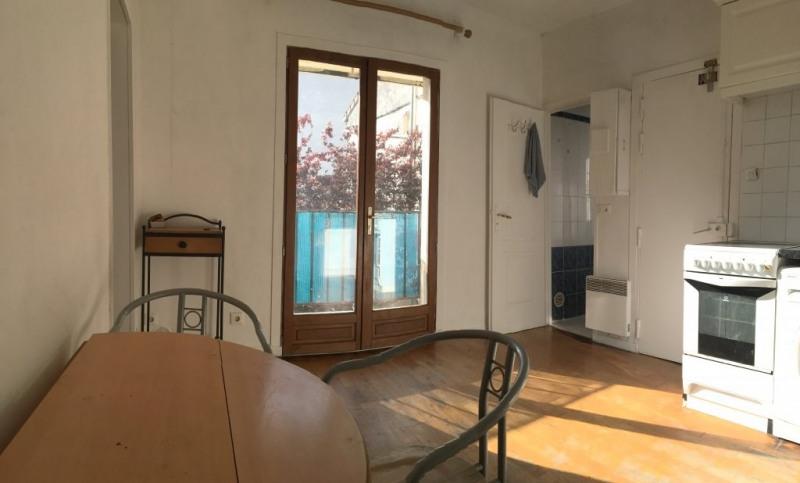 Produit d'investissement appartement Fontenay-sous-bois 185000€ - Photo 1