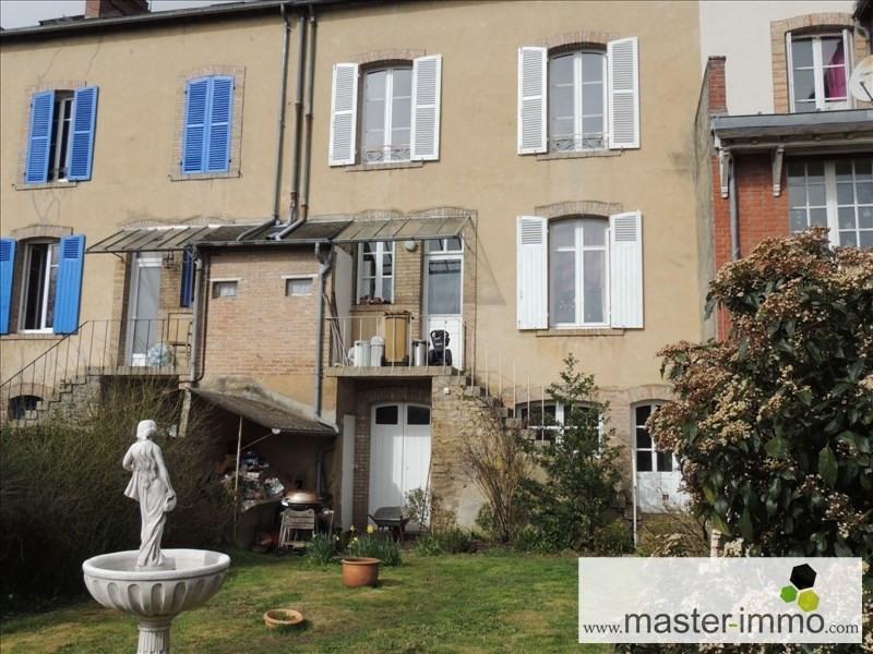 Vente maison / villa Alencon 194000€ - Photo 1