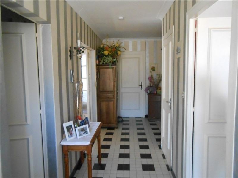 Sale house / villa Aulnay 127800€ - Picture 4