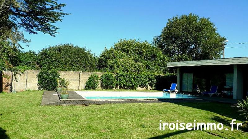 Deluxe sale house / villa Brest 366500€ - Picture 3