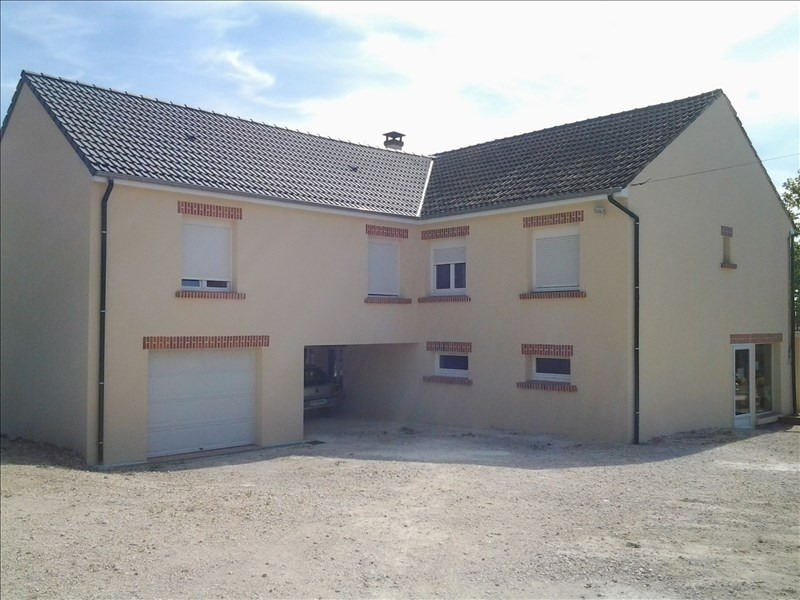Sale house / villa Vineuil 263 000€ - Picture 1