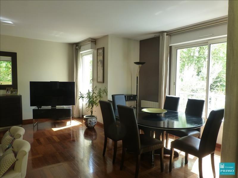 Vente de prestige appartement Chatenay malabry 520000€ - Photo 6