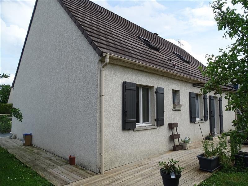 Sale house / villa Pont ste maxence 285000€ - Picture 1