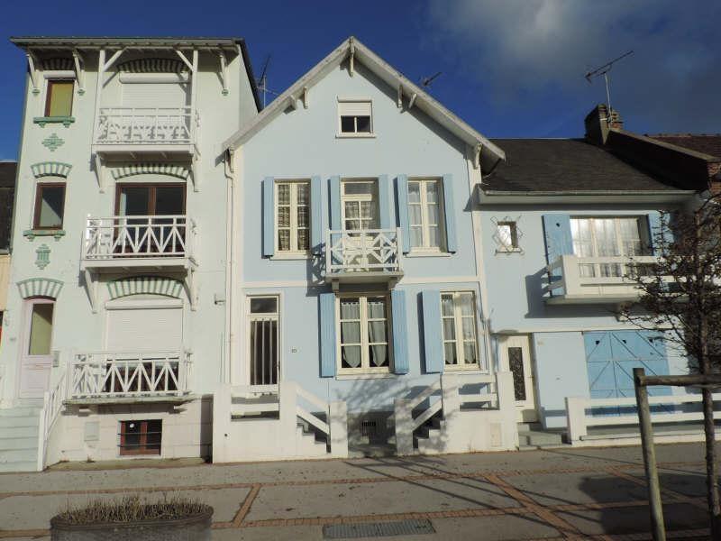 Vente maison / villa Fort mahon plage 223500€ - Photo 1