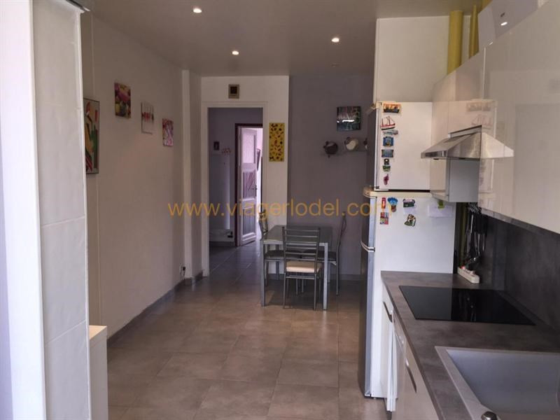 Viager appartement Nice 39 900€ - Photo 4