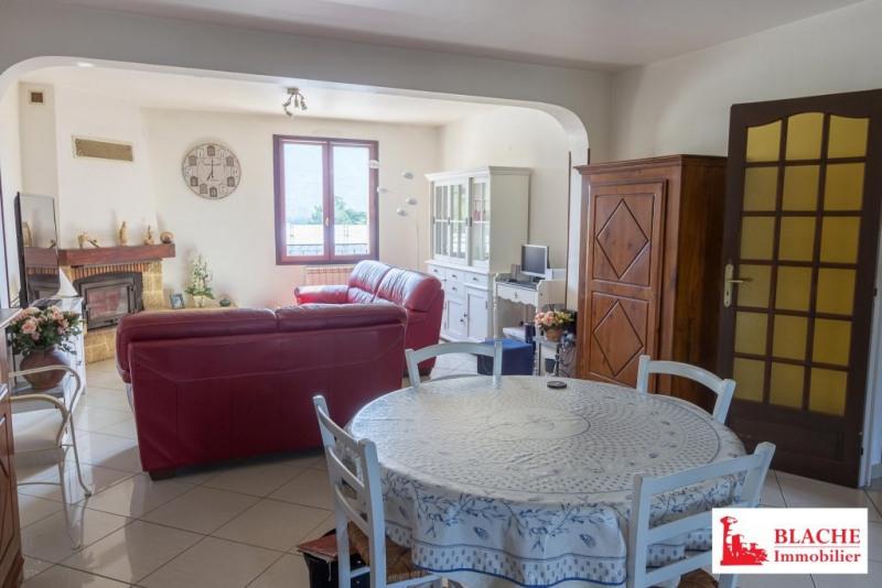 Rental house / villa La coucourde 916€ CC - Picture 3